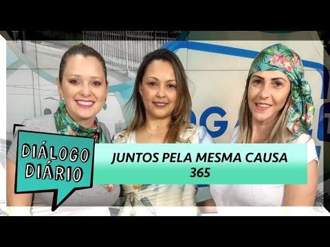 Diálogo Diário - Juntos pela mesma causa 365