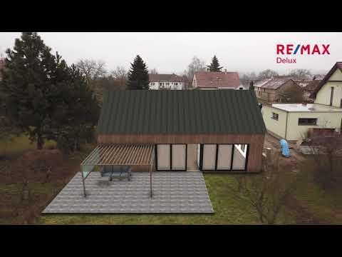 Video z << Prodej pozemku pro bydlení, 963 m2, Žernovník >>