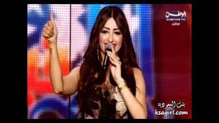 تحميل اغاني منى امرشا وليد الشامي & اغنية قلبين 2012 MP3