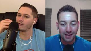 Kyle & Corin #94 | Hygiene, Peeing, Snow, El Chapo, Jeff Bezos, & More