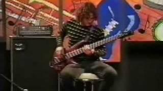 Aprenda Música - Felipe Andreoli (Angra Bass) Parte 2 - ACID RAIN