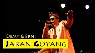 Jaran Goyang Hak'e Hak'e 2018 [ Official Music Video ]