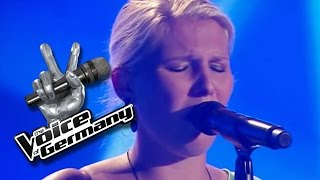 One And Only - Adele | Daliah Stingl | The Voice 2012 | Audition