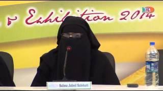 Khawateen ki Dawati Zimmedariyan Uswahe Sahabiyat ki Roshni mein_Complete