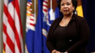 Senate Judiciary Committee opens investigation into former U.S. AG Loretta Lynch