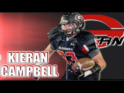 Kieran-Campbell