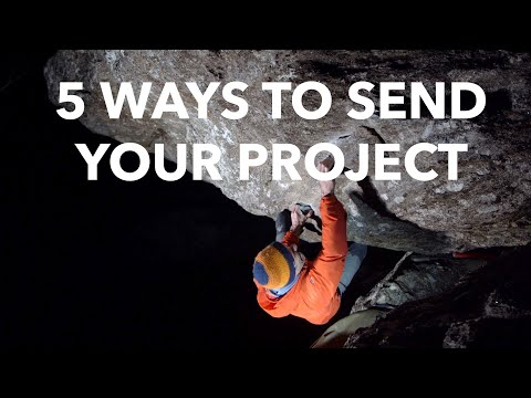 Download 5 ways to send your project Mp4 HD Video and MP3
