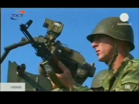 EuroNews. 2008.08.09 00.03