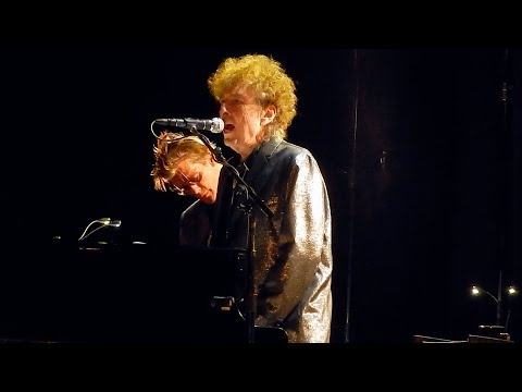 Bob Dylan - Thunder on the Mountain - Wintrust Arena - Chicago, IL  - October 27, 2017 LIVE