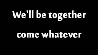 We'll Be Together ~ Ashley Tisdale {{Lyrics in Video}}