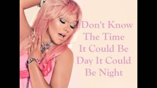 Christina Aguilera- Red Hot Kinda Love (With Lyrics) HD