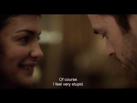 Mood Indigo Clip 'Colin Meets Chloe'