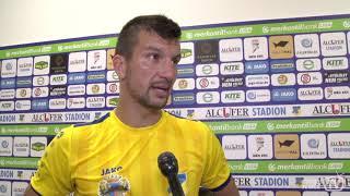 Lipták Zoltán döntötte el a hétvégi meccset