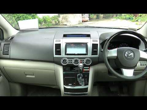 Mazda 8 MPV