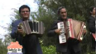 El nuevo dúo Perez Peralta - Flor de mi pasion