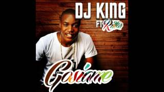 Dj King Ft Rittar - Gosiame