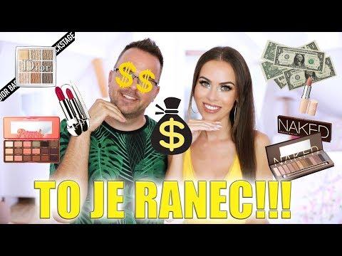 TO JE RANEC!!!