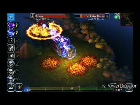 Eternium: Trial 121 Audo/Video Guide Mage - смотреть онлайн