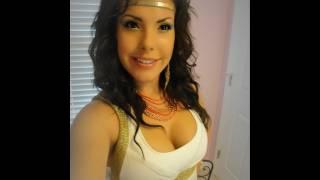 Greek Goddess Makeup Tutorial