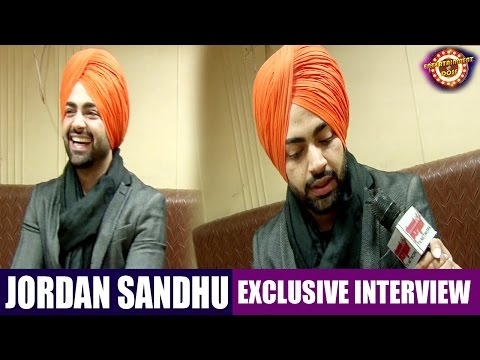 Download Jordan Sandhu | Exclusive Interview | Channel Punjabi HD Video