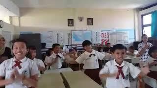 Baby monkey dance challenge