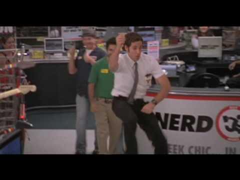 Nepovedené záběry: Chuck (2. řada)