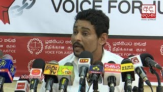 I will always be with Mahinda Rajapaksa - Tillakaratne Dilshan