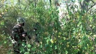 preview picture of video 'Tornado Off City - 2009.10.11. Pápa SWAT-AIRSOFT'