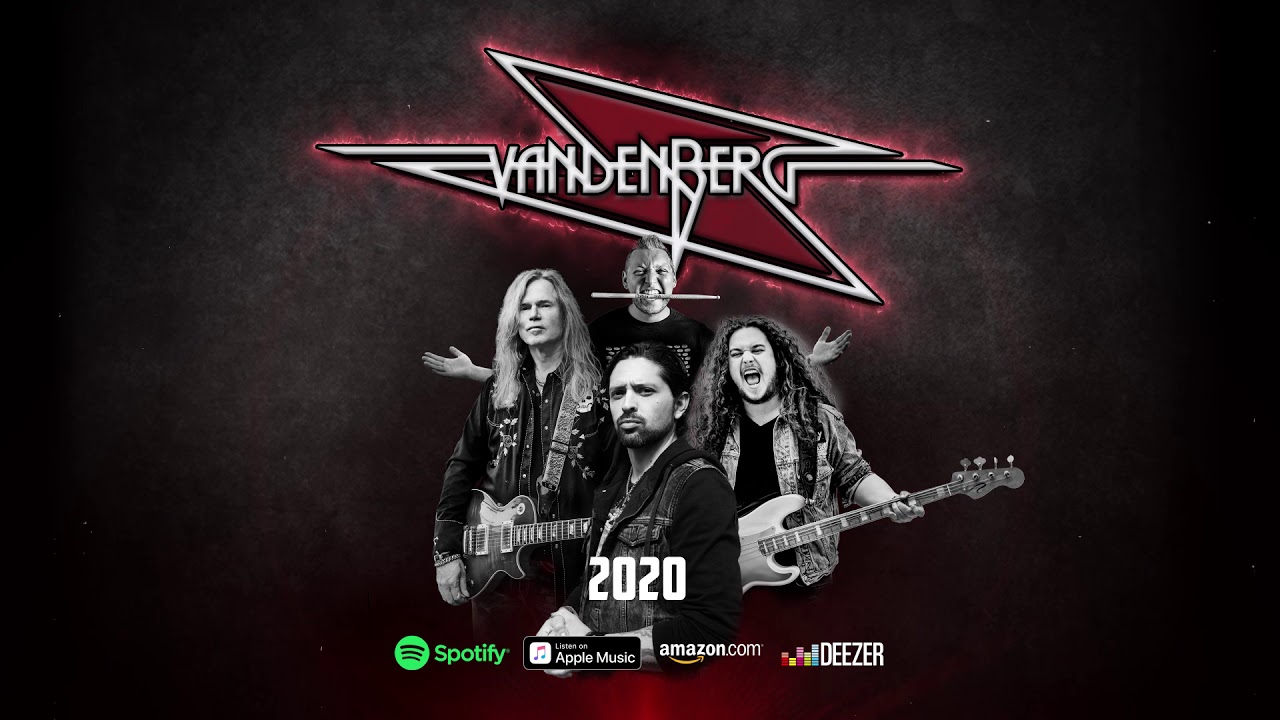 VANDENBERG - Shadows of the night