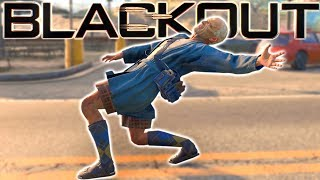 10 Things You Didn't Know About Blackout (Dodging Bullets)