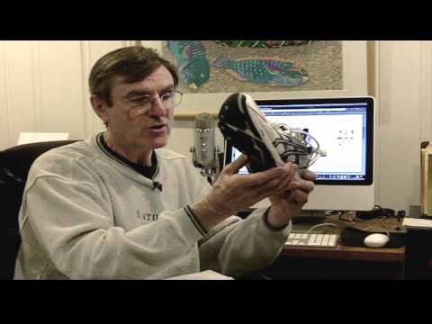 Asics Gel Tec Neo 2 Walking Shoe Review