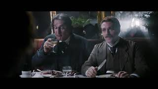 Colin Morgan (Bosie) - Extrait 2