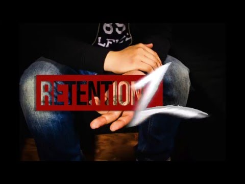 Retention Z by Zee J. Yan