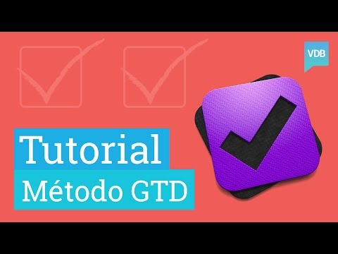 OmniFocus - Tutorial Completo para o Método GTD de Produtividade