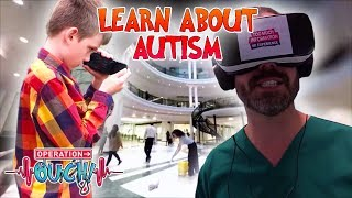 Autism Awareness Month - Autism Simulator | Operation Ouch | Science For Kids