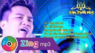 Lâm Chấn Huy - Sống Để Hát (Album Official)
