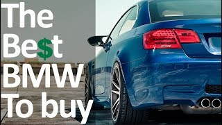 BMW M3 E92 | An icon which stopped depreciating!?  |  Depreciation Analysis and Buying guide