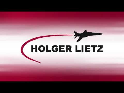 Trailer - Holger Lietz - Speaker at Speakers Academy®