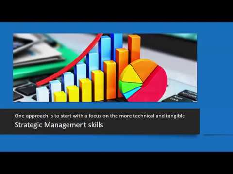 5 tips to develop strategic thinking for managers - YouTube