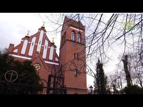Храм ефросиньи московской на нахимовском проспекте