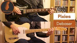 pixies debaser mp3