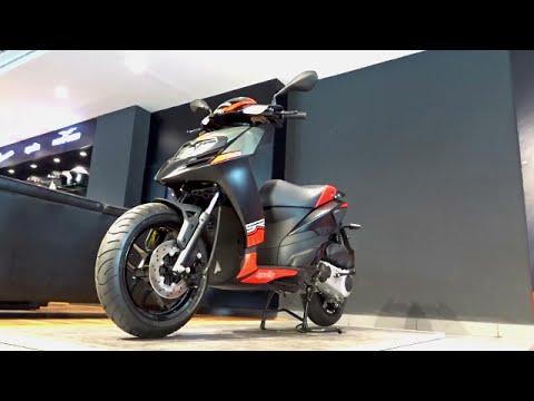 Aprilia SR 150 Walkaround Review, Best MotoScooter? #ScooterFest