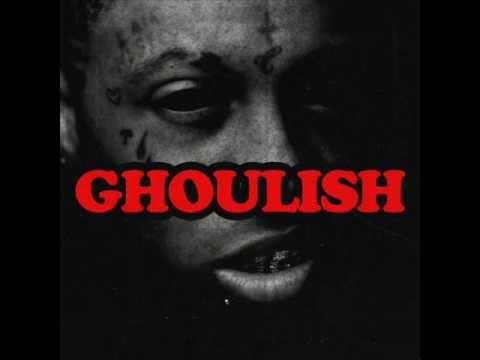 Lil Wayne Ghoulish (Instrumental)