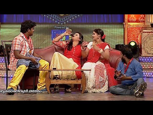Zee Telugu Comedy Khiladilu – 17th July 2017 – Episode 6 | Anchor Pradeep, Ravi