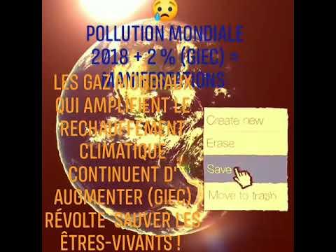 49 ÈME VIDÉO : 📣🌍🌎🌏 MISS MARIANNE CLIMAT DANGER CLIMATIQUE PAR MISS MARIANNE MODÈLE AQUITAINE