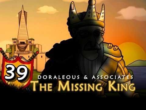 Pohřešovaný král - Doraleous a společníci (S01E39)