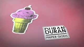 Duran Duran - You Kill Me With Silence [Lyrics Video]