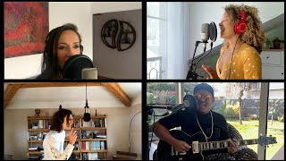 """Lovely Day - Tribute to Bill Withers by """"Paris Select Band"""""""