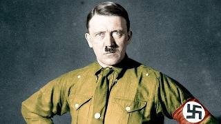 ТАЙНЫЕ АРХИВЫ ЦК КПСС. Секретное досье на Гитлера! Документальный фильм (07.02.2017)
