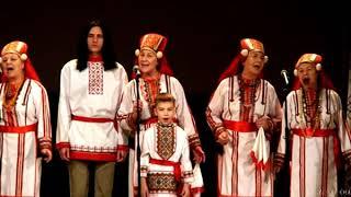 Народный мордовский ансамбль «Моро»